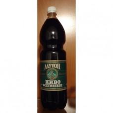 Осетинское пиво Алутон