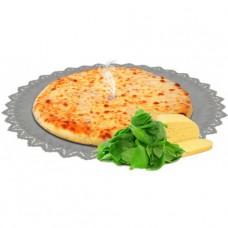Осетинский Пирог с сыром и шпинатом 1000 гр.