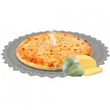 Пирог с сыром и капустой 1200 гр.