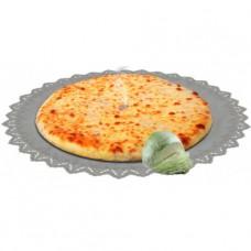 Пирог постный с грибами и капустой«Кабушкаджын» 1200 гр.