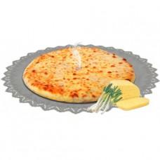 Пирог с сыром и зелёным луком 1200 гр.